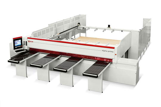 <p>Oferujemy precyzyjne cięcie płyt meblowych przy zastosowaniu nowoczesnych maszyn sterowanych numerycznie.</p>